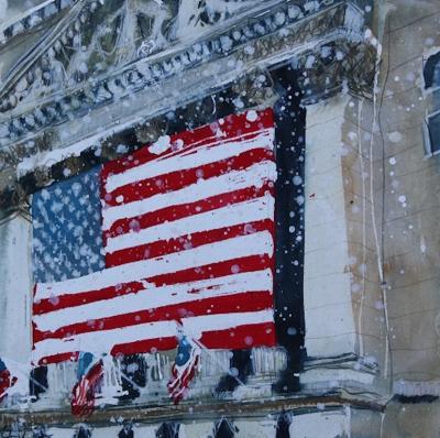 New York Stock Exchange - Detail