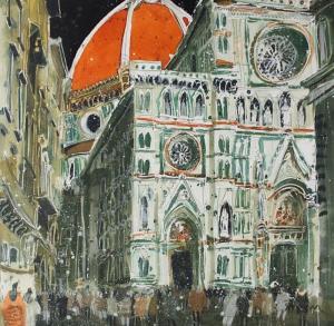 Brunelleschi\'s Dome, Florence