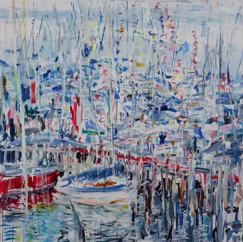 Harbour, Regatta