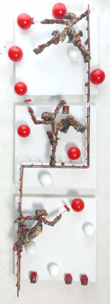 Bubbles Race