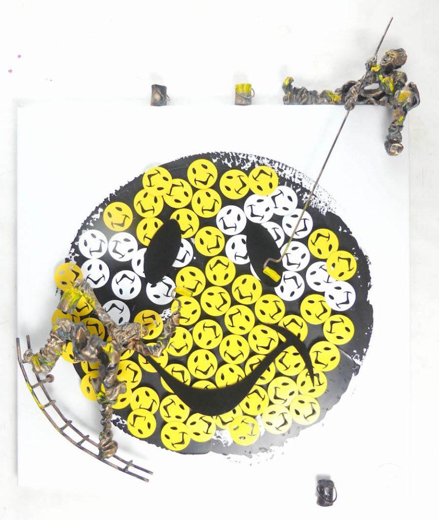 Smile in Smile