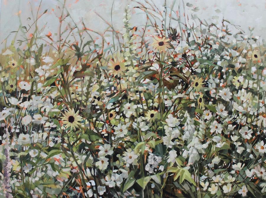 White Garden (Sissinghurst)